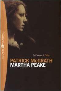 9788845254420: Martha Peake