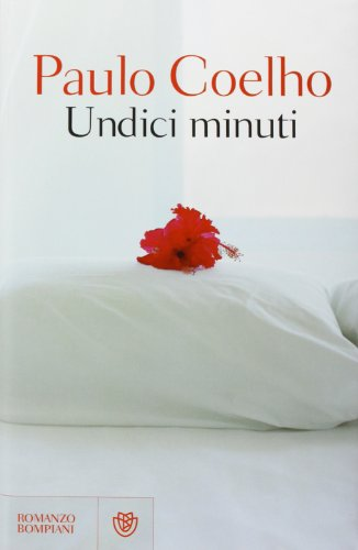Undici minuti (8845254712) by Paulo Coelho
