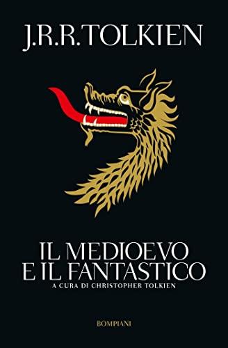 Il medioevo e il fantastico (9788845254895) by Tolkien, John R. R.