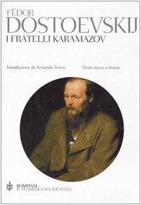 9788845255625: I fratelli Karamazov. Testo russo a fronte