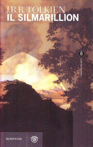 9788845256547: Il Silmarillion (I libri di Tolkien)