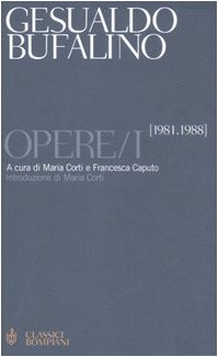 9788845257827: Opere: 1 (Classici)
