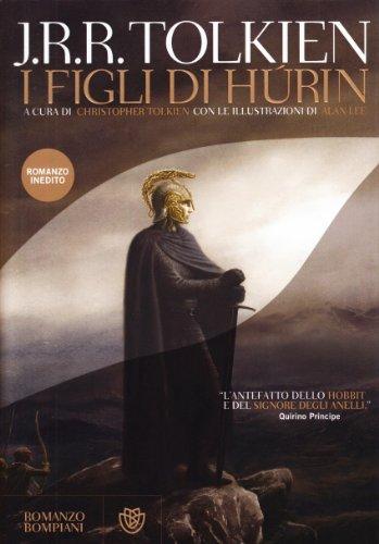 9788845259616: I figli di Húrin