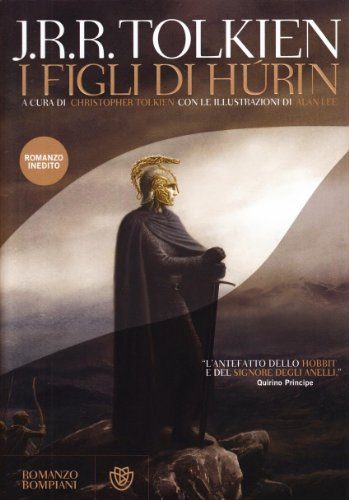 I figli di Húrin (9788845259616) by Tolkien, John R. R.