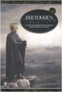 I figli di Húrin (9788845259975) by [???]