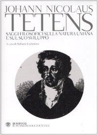 9788845261213: Saggi filosofici sulla natura umana e sul suo sviluppo (Il pensiero occidentale)