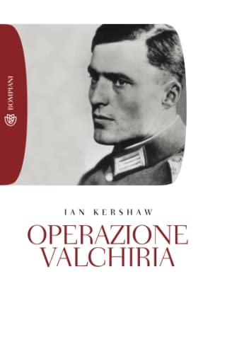 9788845262715: Operazione valchiria