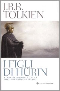 9788845263002: I figli di Húrin