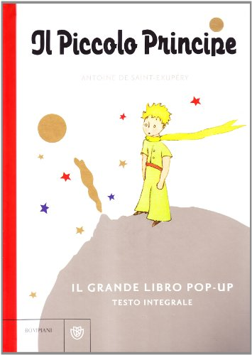 9788845263040: Il Piccolo Principe. Libro pop-up. Ediz. illustrata