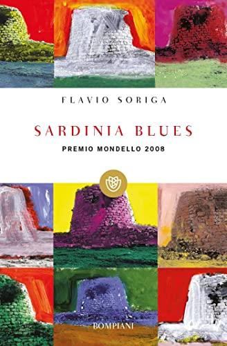9788845263613: Sardinia blues (Tascabili. Best Seller)