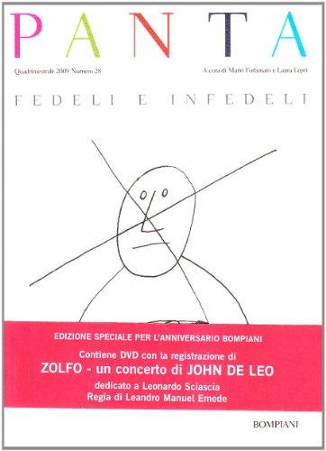 Panta. Fedeli e infedeli. Con CD Audio Fortunato, M. and Lepri, L. - Fortunato, M. and Lepri, L.