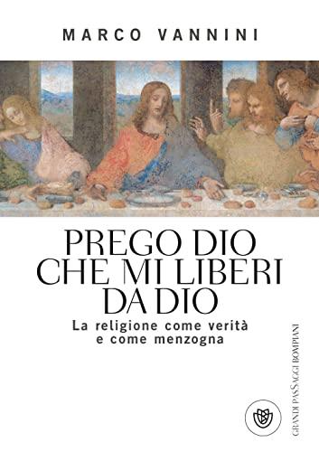 Prego Dio che mi liberi da Dio.: Marco Vannini