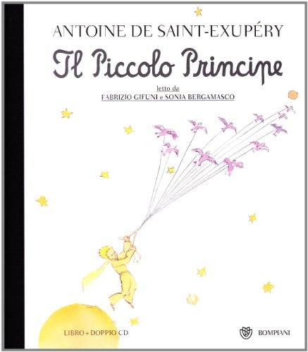 9788845266324: Il Piccolo Principe. Con audiolibro. CD Audio