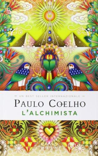 9788845269110: L'alchimista