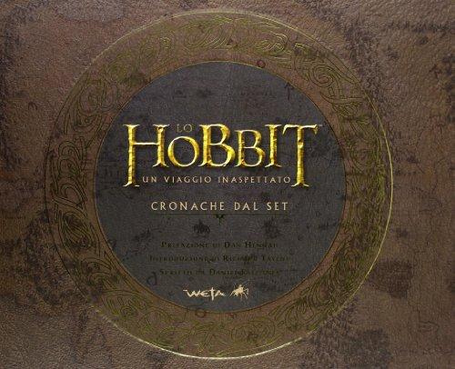 9788845270536: Lo Hobbit. L'arte di un viaggio inaspettato