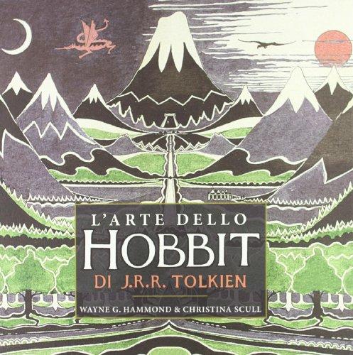 9788845270734: L'arte dello Hobbit di J. R. R. Tolkien