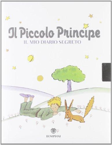 9788845271199: Il Piccolo Principe. Il mio diario segreto (I grandi tascabili)