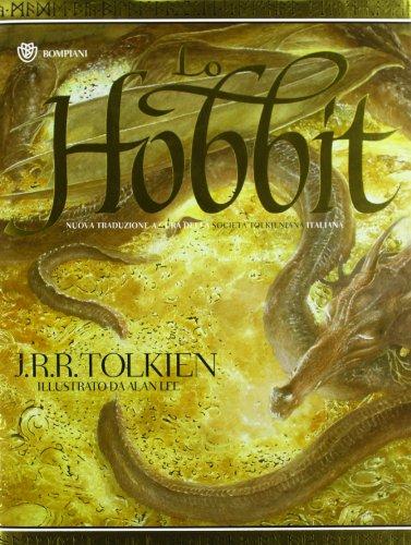 9788845271748: Lo Hobbit. Ediz. illustrata