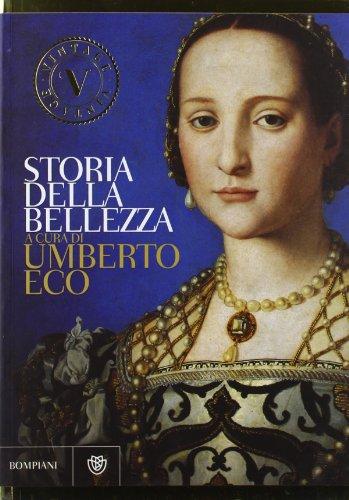 Storia della bellezza: U. Eco, G. De Michele