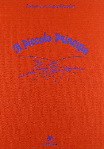 9788845272189: Il Piccolo Principe