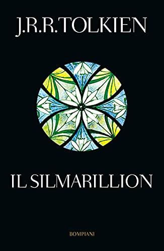 9788845272400: Il Silmarillion (I grandi tascabili)