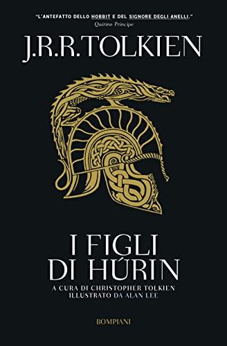 9788845272417: I figli di Húrin