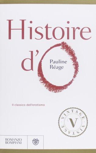 9788845273124: Histoire d'O