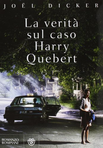 9788845273285: La verità sul caso Harry Quebert