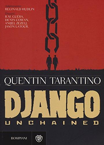 9788845273643: Django Unchained