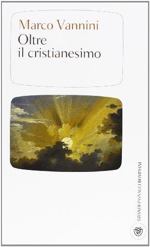 Oltre il cristianesimo: Marco Vannini