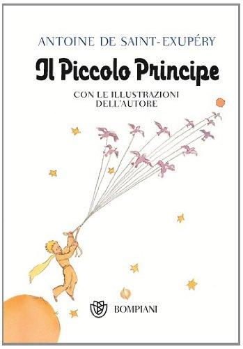 9788845273797: Il Piccolo Principe