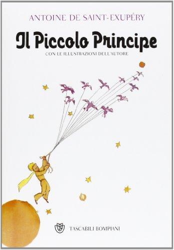 9788845273803: Il Piccolo Principe. Ediz. illustrata