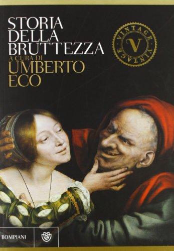 9788845273896: Storia della bruttezza. Ediz. illustrata (Vintage)