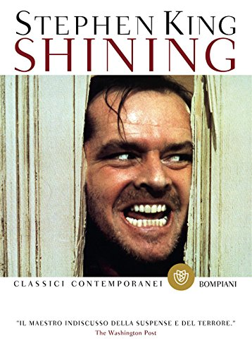 9788845275746: Shining (I grandi tascabili)
