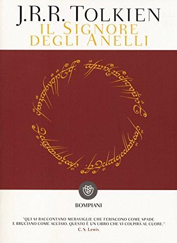 9788845277627: Il Signore degli Anelli: La compagnia dell'anello-Le due torri-Il ritorno del re (I libri di Tolkien)