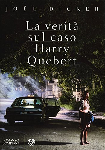 9788845278563: La verità sul caso Harry Quebert (Vintage)