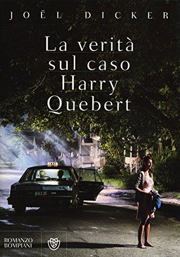 9788845278563: La verita sul caso Harry Quebert