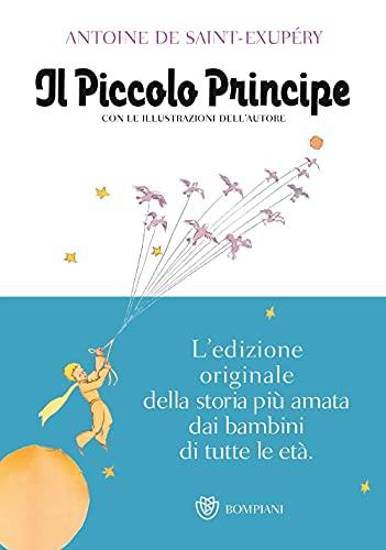 9788845278617: Il piccolo principe