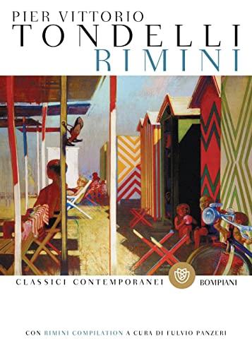 9788845279973: Rimini