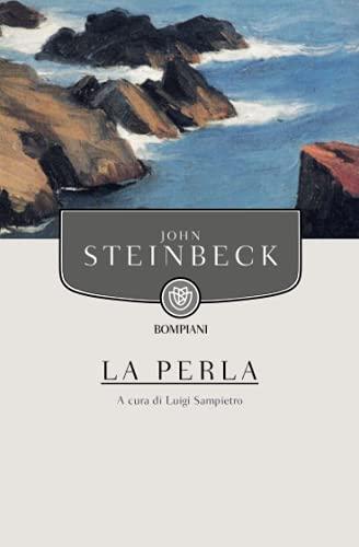 La perla Steinbeck, John; Sampietro, L. and