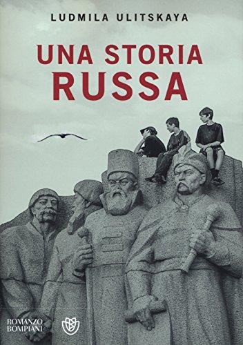 9788845280634: Una storia russa