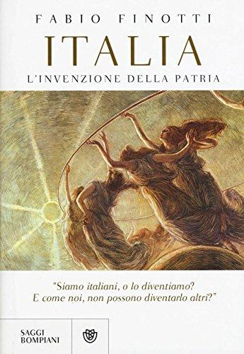 9788845280870: Italia. L'invenzione della patria