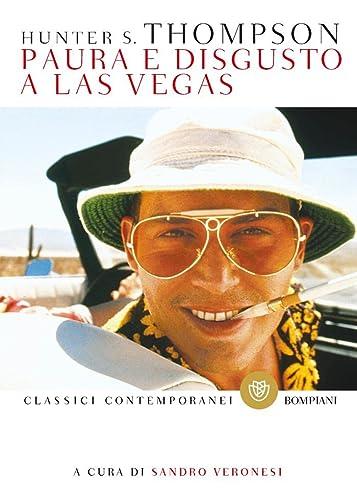 9788845281273: Paura e disgusto a Las Vegas (Classici contemporanei Bompiani)