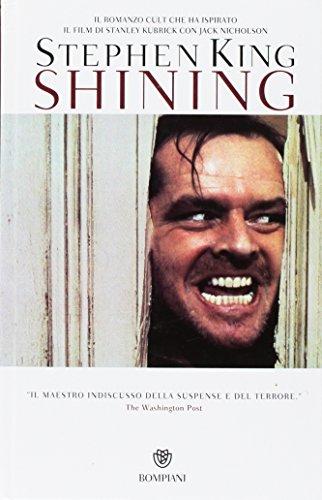 9788845282096: Shining (Prima fila)