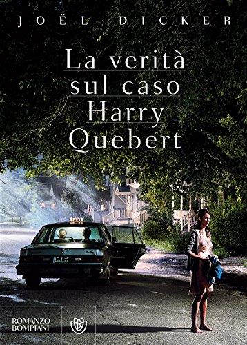 9788845282676: La verita sul caso Harry Quebert (Italian Edition)