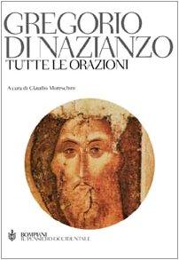 9788845290343: Tutte le orazioni (Il pensiero occidentale)