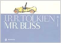 9788845290497: Mr. Bliss. Ediz. illustrata (I libri di Tolkien)