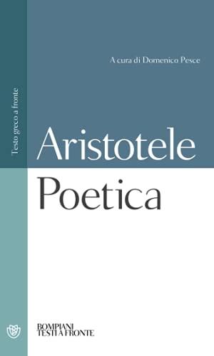 9788845290688: Poetica (Italian Edition)