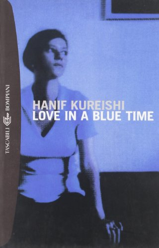 9788845291586: Love in a blue time