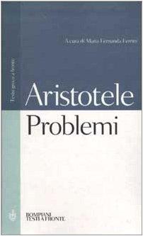 9788845291869: Problemi. Testo greco a fronte (Testi a fronte)